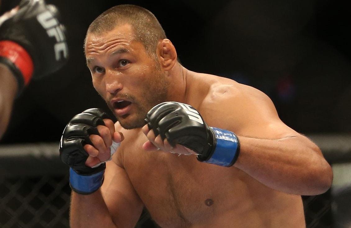 Дэн Хендерсон - боец ММА, член Зала Славы UFC: биография и статистика боёв