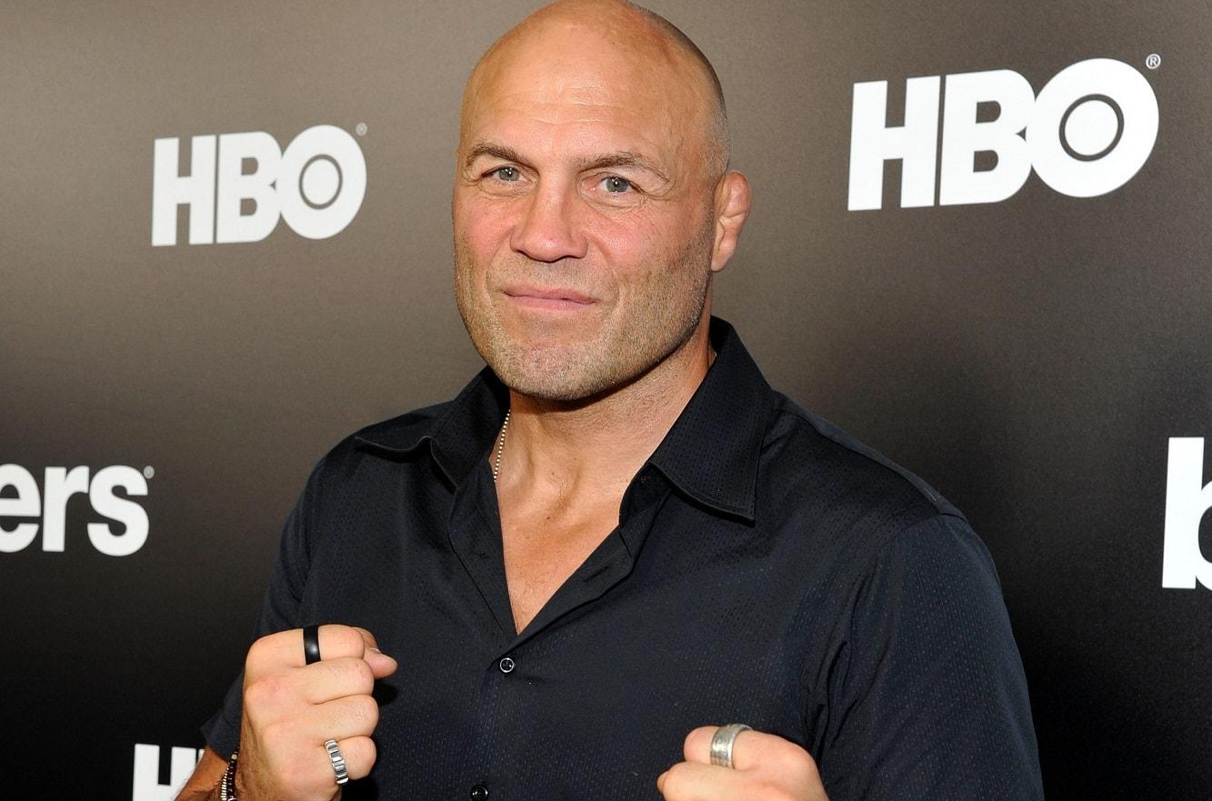Рэнди Кутюр - боец ММА, член Зала Славы UFC: статистика и видео лучших боёв