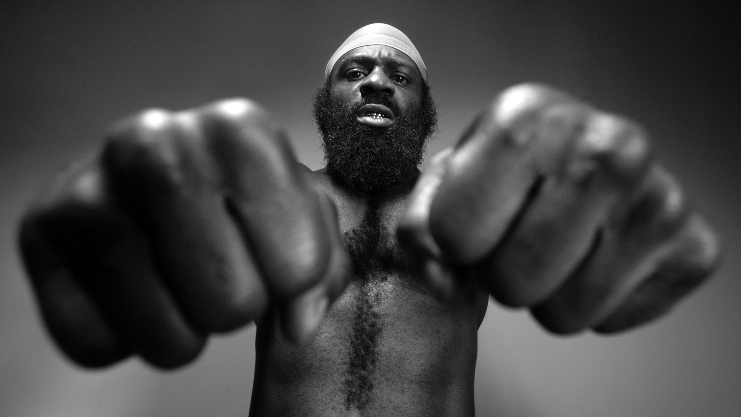 Кимбо Слайс - боец Bellator: биография, статистика, видео боёв