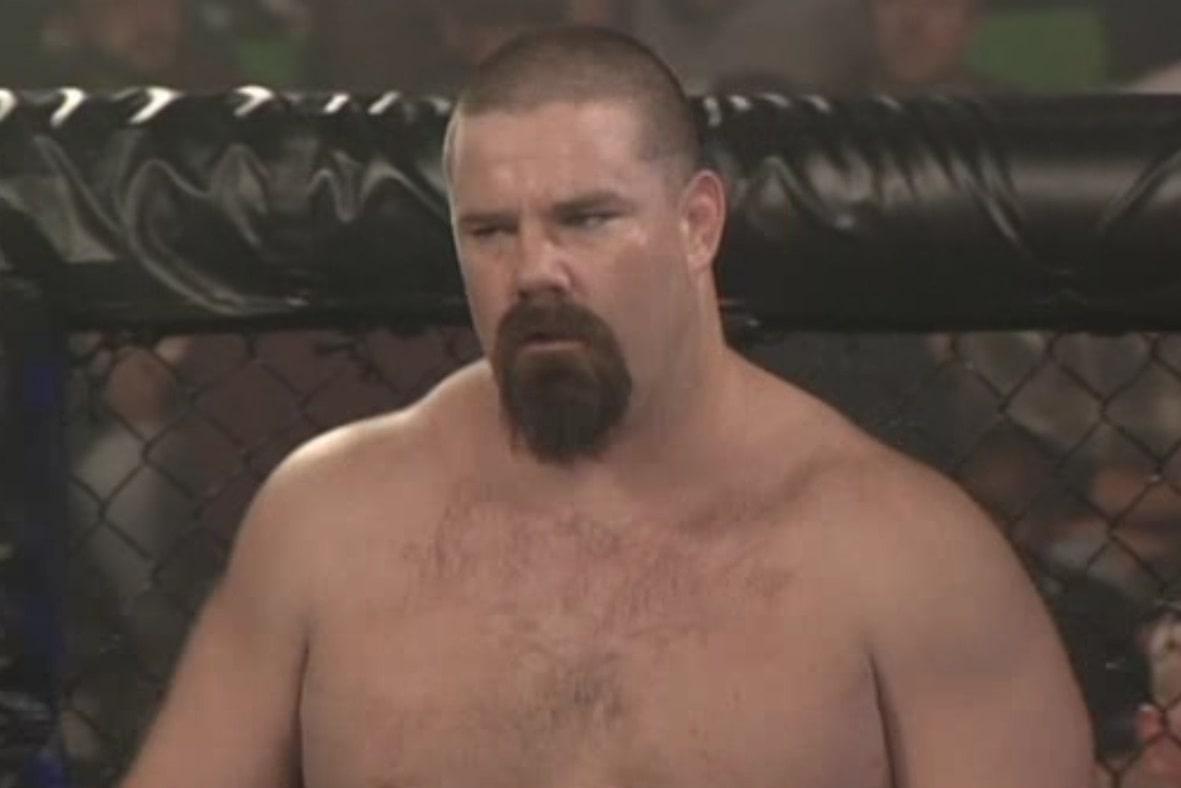 Танк Эбботт - боец UFC: биография, начало и завершение карьеры, статистика и видео боёв